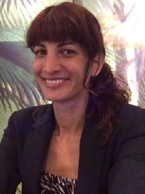 Votre coach à Ixelles : Chantal Feuerlein